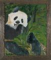 Marja Viskari: Panda