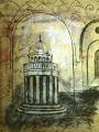 Hilkka Rutanen: Muistoja Roomasta