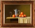 Lasse Simi: Tinakannu ja appelsiinit