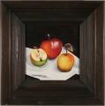 Erkki Ilvonen: Kaksi ja puoli omenaa