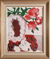 Mia von Schantz-Lindroos: Ruusut