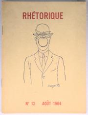 Magritte Rhetorique